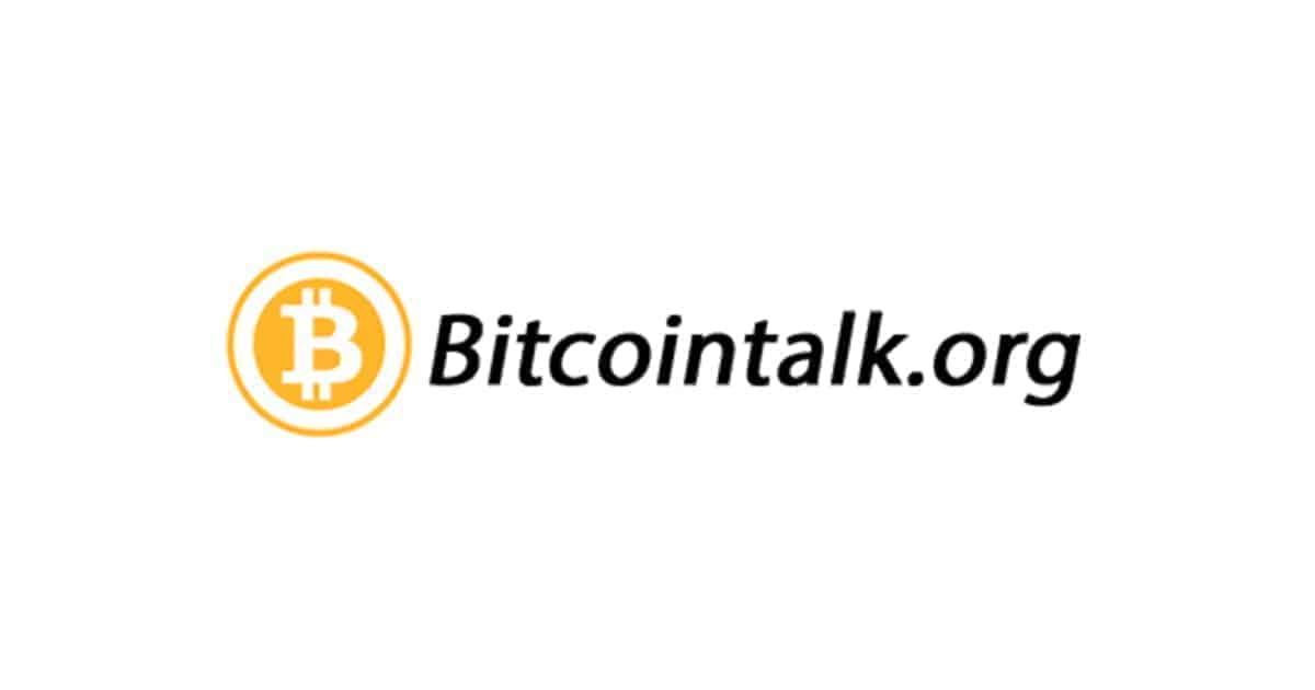Bitcointalk là gì? Thông tin diễn đàn tiền ảo lớn nhất thế giới