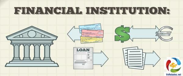 Định chế tài chính là gì?