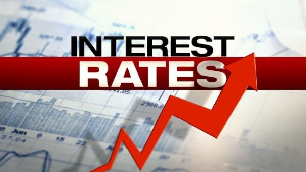 Vai trò Interest rates trong thị trường Forex