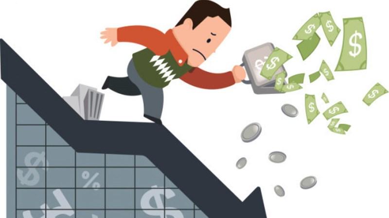 Top những lý do khiến bạn giao dịch Forex thất bại