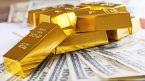 Vàng thế giới giảm 1% khi lợi suất trái phiếu tăng