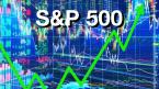 S&P500 tăng lên mức cao kỷ lục khi lợi suất trái phiếu giảm