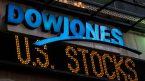 Chỉ số Dow Jones giảm nhẹ sau khi đạt mức cao nhất kể từ tháng 3