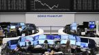Chứng khoán Châu Âu giảm; ArcelorMIttal bị ảnh hưởng bởi giá quặng giảm