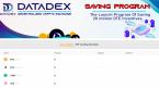 Startup gọi vốn Datadex (DTE) qua nền tảng công nghệ Tomochain