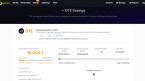 Datadex (DTE) là gì? Cách đầu tư DTE