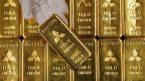 Vàng tăng giá, được thúc đẩy bởi đà giảm của lợi tức trái phiếu
