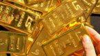 Giá vàng ngày 10.4: SJC đứng yên trên 55 triệu dù thế giới giảm