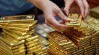 Giá vàng ngày 30.3: 'Bay' mốc 55 triệu đồng/lượng