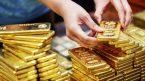 Giá vàng ngày 8.4: Quay đầu giảm khi quỹ đầu tư tiếp tục bán ra