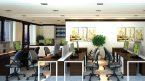 Mô hình văn phòng phù hợp với startup, doanh nghiệp nhỏ hiện nay