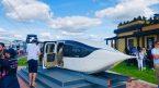 Skyway-Dự án công nghệ vận tải trên không và cơ hội đầu tư tiềm năng