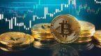 Giá Bitcoin tăng vọt, lên gần 40.000 USD