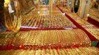 Giá vàng biến động cả triệu đồng tuần qua
