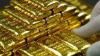 Vàng phiên Mỹ tăng giá khi đồng Đô la ít thay đổi