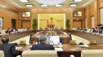 Uỷ ban Thường vụ Quốc hội sẽ xem xét việc thành lập 2 thành phố Thủ Đức và Phú Quốc