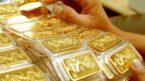 Giá vàng ngày 22.9.2021: Vàng SJC tiếp tục tăng