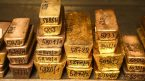 Vàng thế giới có tuần tăng đầu tiên trong 3 tuần bất chấp đà giảm trong phiên