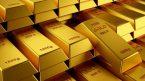 Vàng thế giới giảm hơn 1% tuần qua