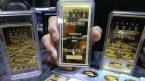 Vàng tăng giá khi nhà đầu tư vẫn còn lo ngại về Evergrande